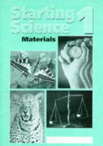 Download Starting Science (Starting Science)