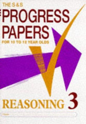 Pogress papers English 2 Answers S and S Progress Papers (The Schofield & Sims Progress Papers)