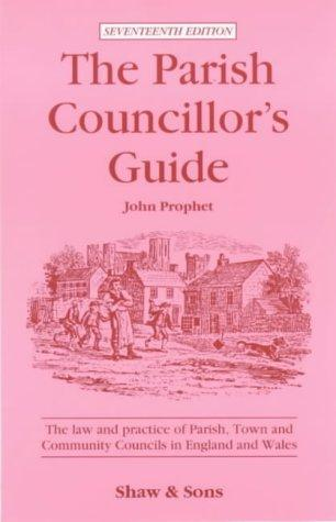 Download The Parish Councillor's Guide