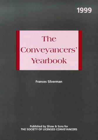 The Conveyancers' Yearbook