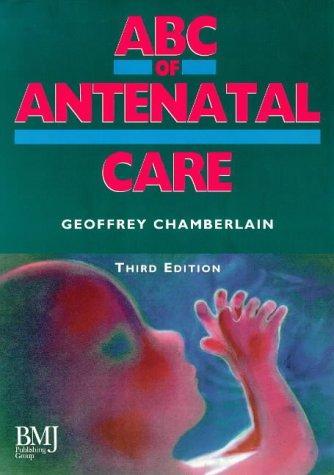 Download ABC of Antenatal Care (ABC)