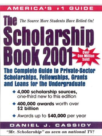 Download The Scholarship Book 2001