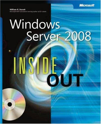 Download Windows Server 2008 Inside Out