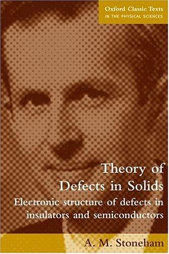 Download Theory of defects in solids
