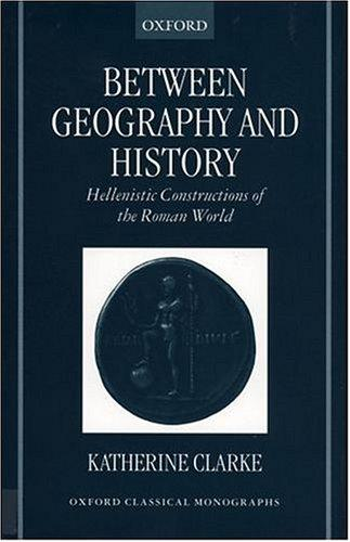 Download Between geography and history