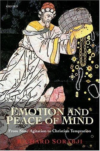 Download Emotion and peace of mind