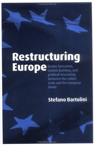 Restructuring Europe