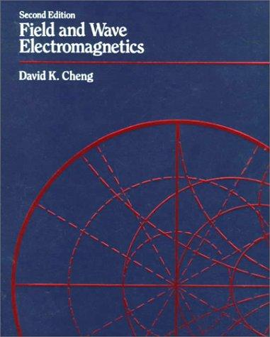 Download Field and wave electromagnetics