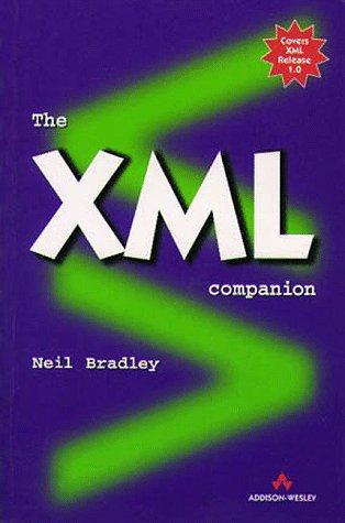 Download The XML companion