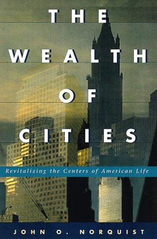 The wealth of cities