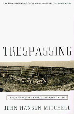 Download Trespassing