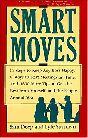 Smart moves