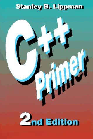 Download C++ primer
