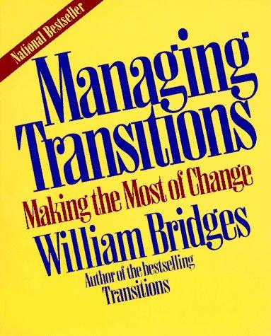 Download Managing transitions