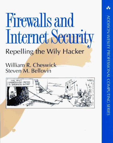 Download Firewalls and Internet security
