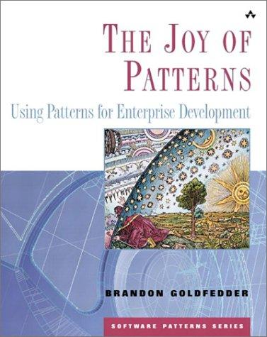 The Joy of Patterns