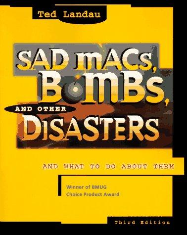 Download Sad Macs, bombs, and other disasters