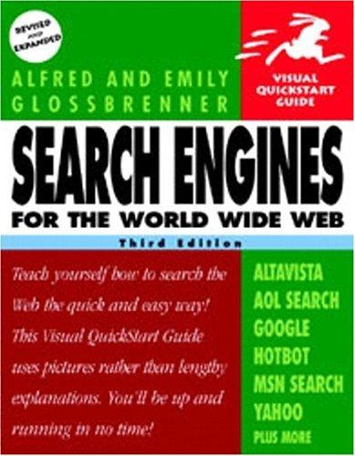 Search engines for the World Wide Web