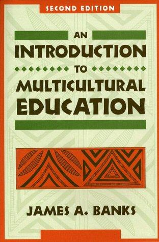Multiethnic education