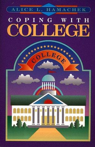 Download Coping with college