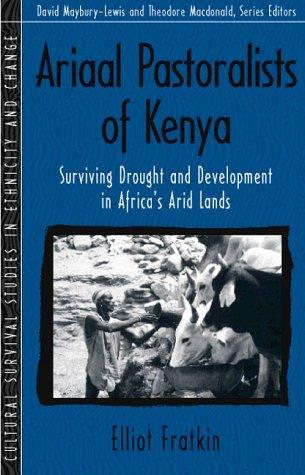 Download Ariaal pastoralists of Kenya