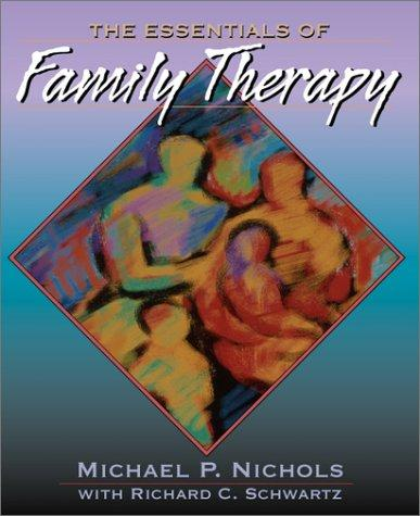 Download The essentials of family therapy