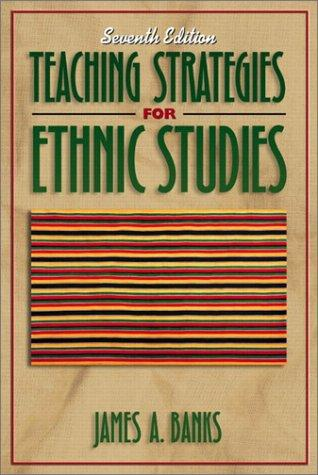 Download Teaching strategies for ethnic studies