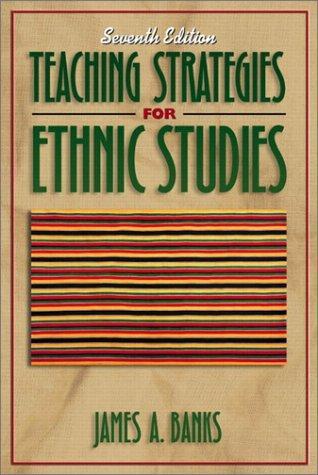 Download Teaching strategies for ethnic studies