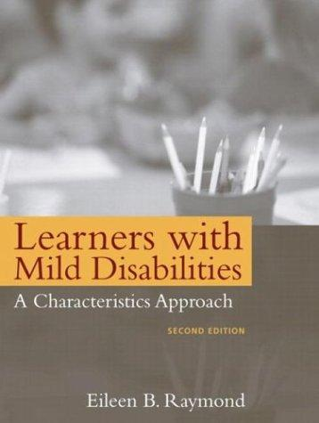 Download Learners with mild disabilities