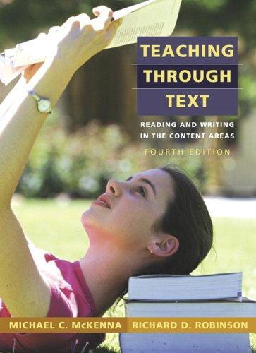 Teaching through text