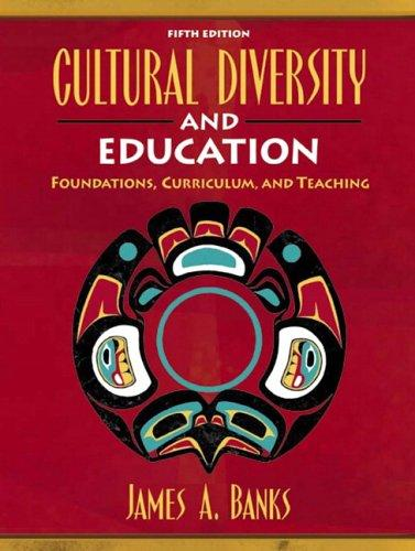 Download Cultural diversity and education