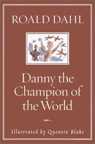 Download Danny The Champion of the World