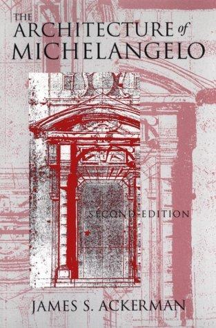 Download The architecture of Michelangelo