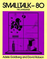 Smalltalk-80: The Language PDF Download