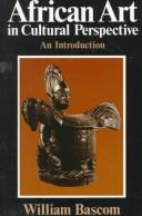 African Art in Cultural Perspective PDF Download