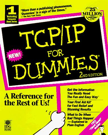 Download TCP/IP for dummies