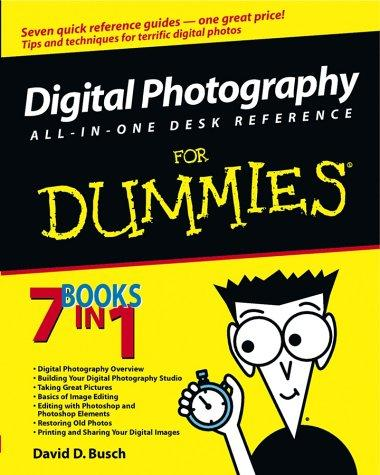 Download Digital photography all-in-one desk reference for dummies