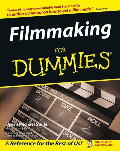 Download Filmmaking for dummies
