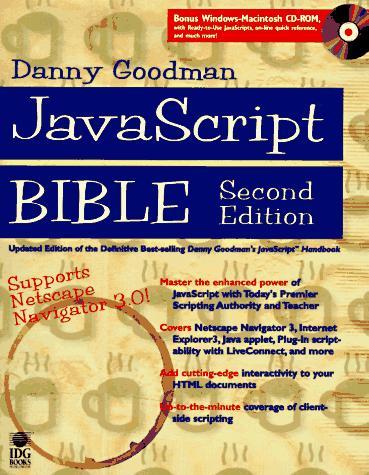 Download JavaScript bible