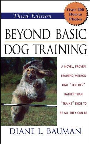Download Beyond Basic Dog Training
