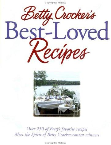 Download Betty Crocker'S Best Loved Recipes