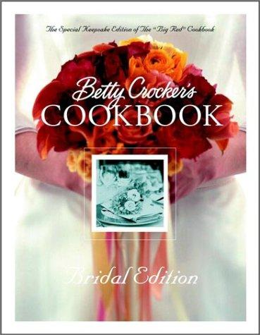 Download Betty Crocker's cookbook
