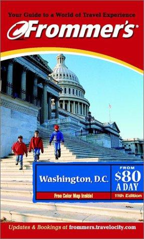 Frommer's Washington, D.C. from $80 a Day by Elise Ford