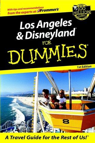 Download Los Angeles and Disneyland for Dummies