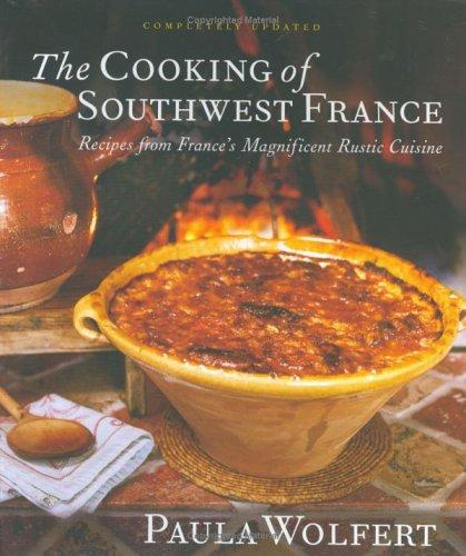 Download The cooking of southwest France