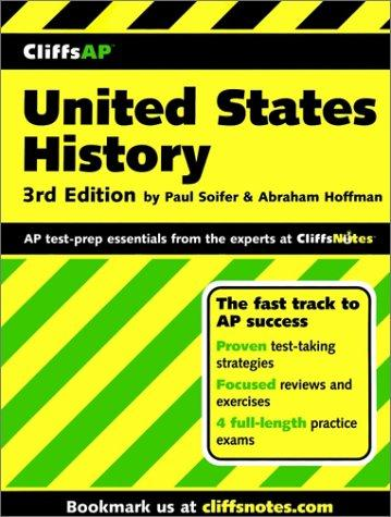 Download CliffsAP United States history