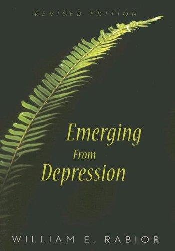 Download Emerging from depression