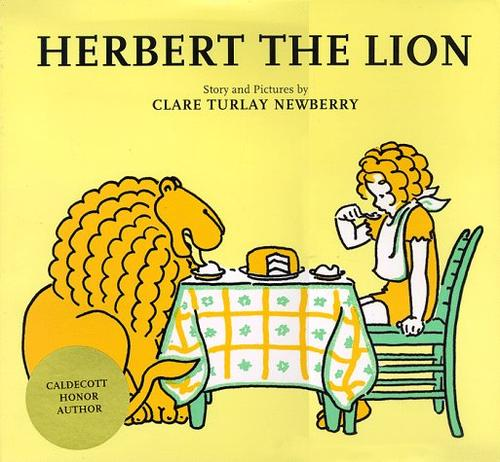 Download Herbert the lion