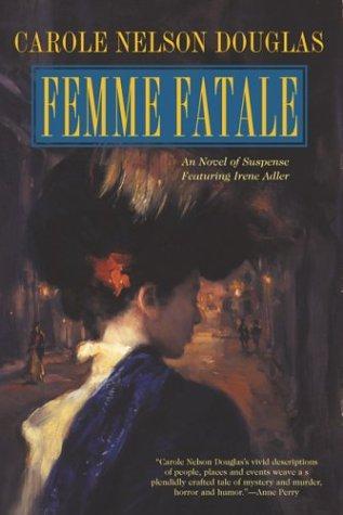 """Femme fatale """""""