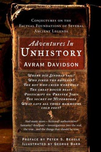 Download Adventures in Unhistory
